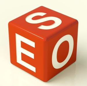 Organic SEO benefits of a company blog