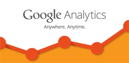 Best practices for Google Analytics