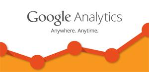 Best practices for Google Analytics